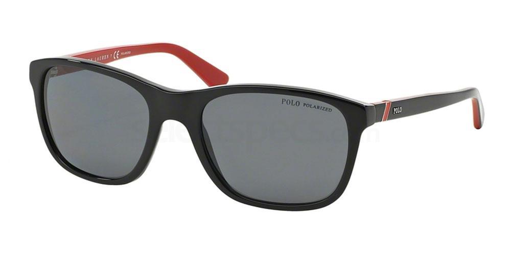 524581 PH4085 Sunglasses, Polo Ralph Lauren