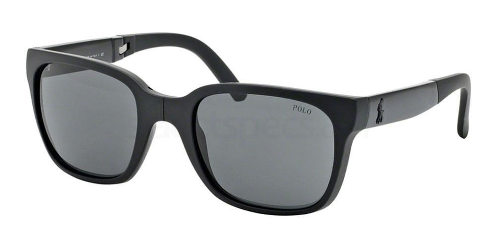 528487 PH4089 Sunglasses, Polo Ralph Lauren