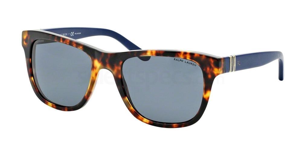 535181 PH4090 Sunglasses, Polo Ralph Lauren