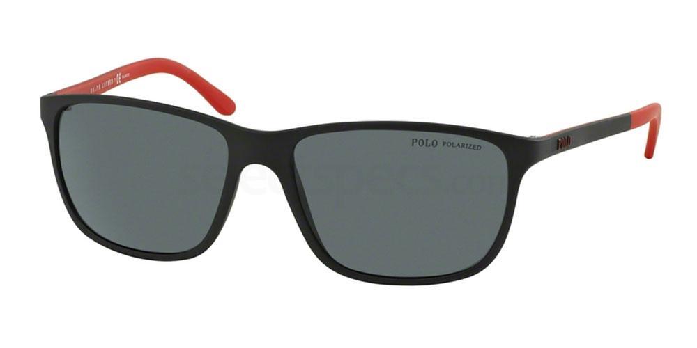 550481 PH4092 Sunglasses, Polo Ralph Lauren