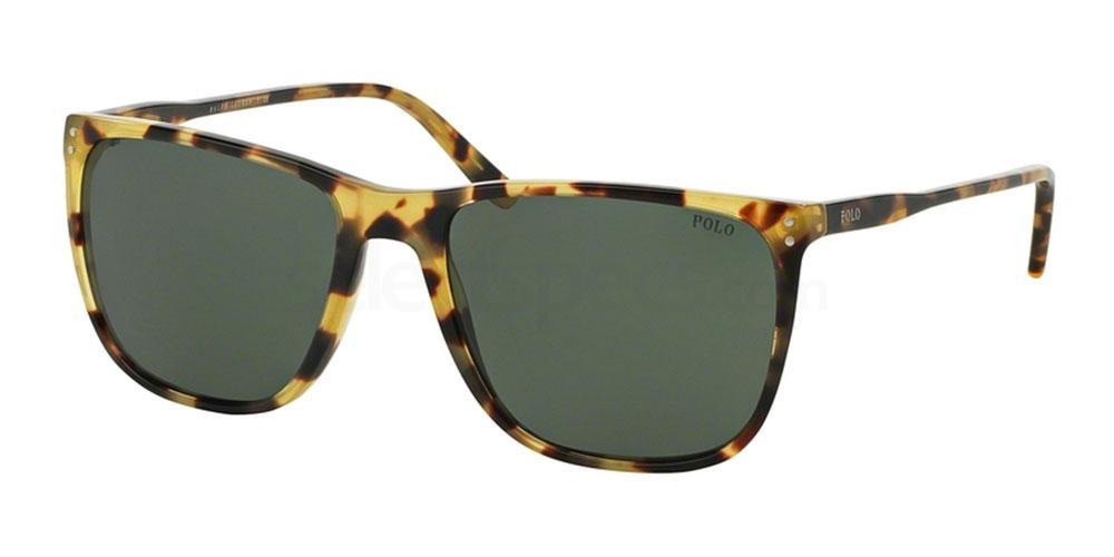 500471 PH4102 Sunglasses, Polo Ralph Lauren