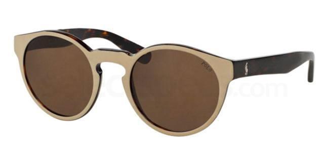 556473 PH4101 Sunglasses, Polo Ralph Lauren