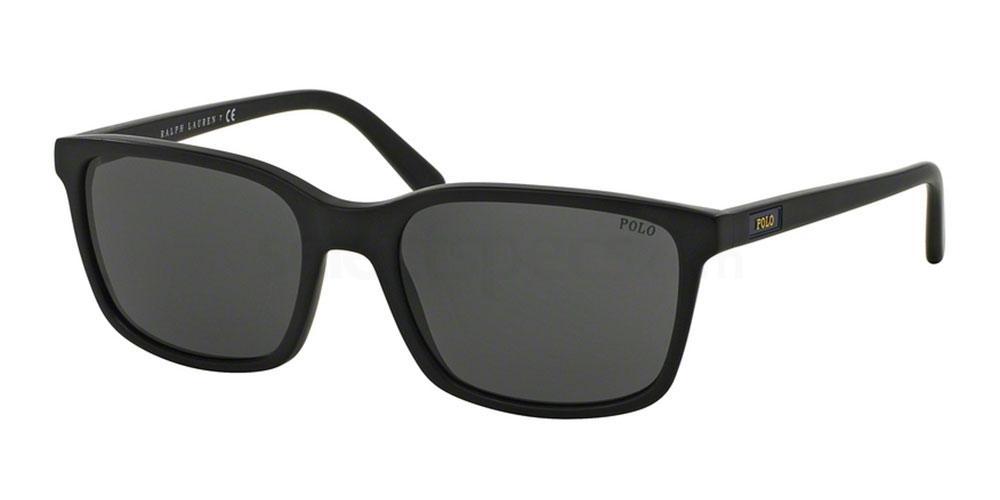 528487 PH4103 Sunglasses, Polo Ralph Lauren
