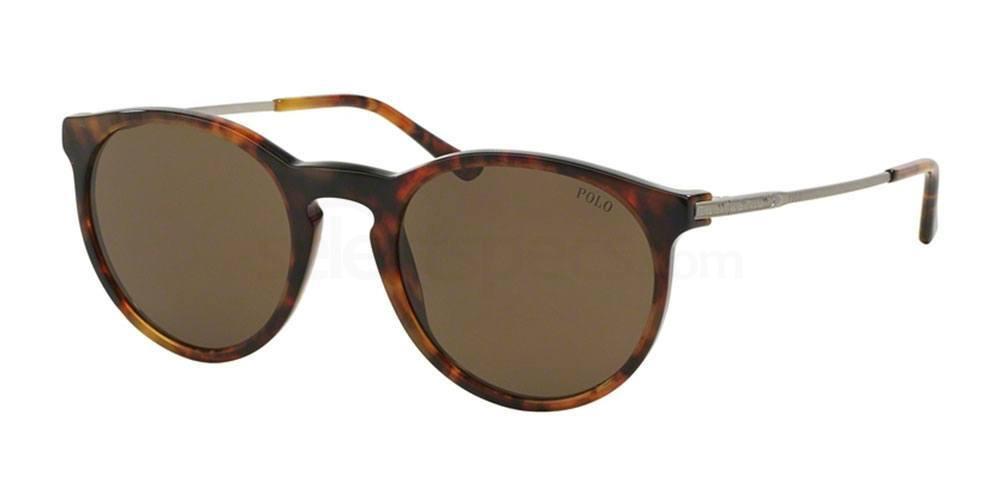 501773 PH4096 Sunglasses, Polo Ralph Lauren