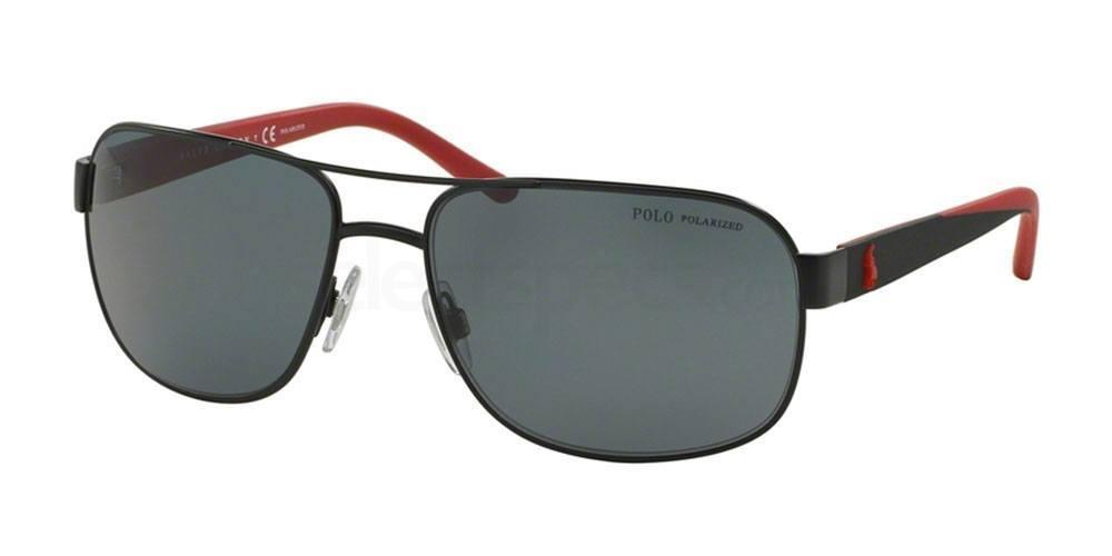 927781 PH3093 Sunglasses, Polo Ralph Lauren
