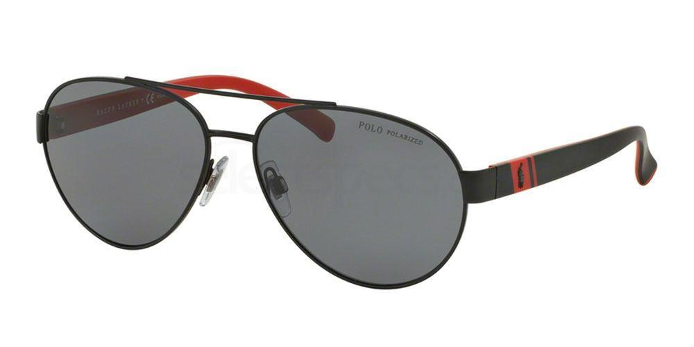 923081 PH3098 Sunglasses, Polo Ralph Lauren