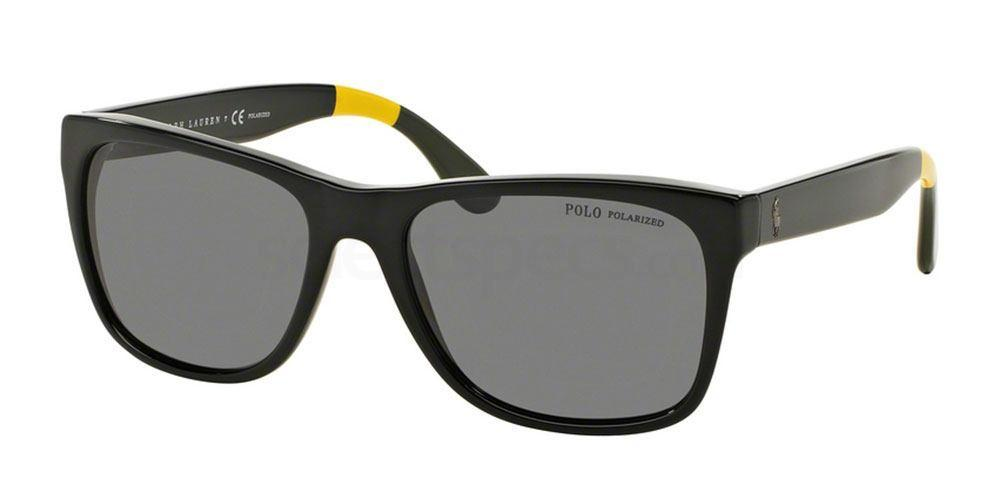 556781 PH4106 Sunglasses, Polo Ralph Lauren