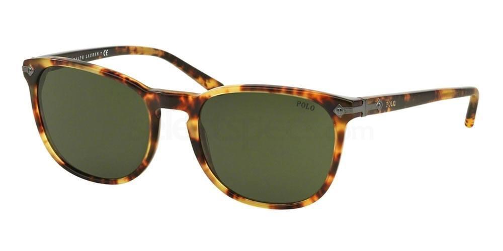535171 PH4107 Sunglasses, Polo Ralph Lauren