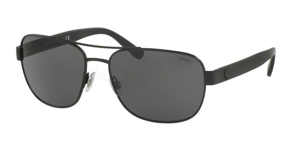 903887 PH3101 Sunglasses, Polo Ralph Lauren