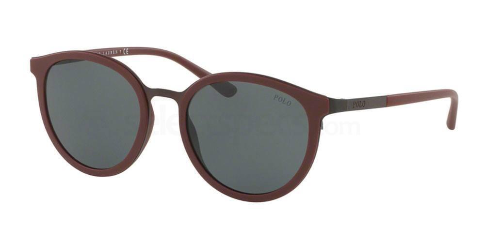 931371 PH3104 Sunglasses, Polo Ralph Lauren