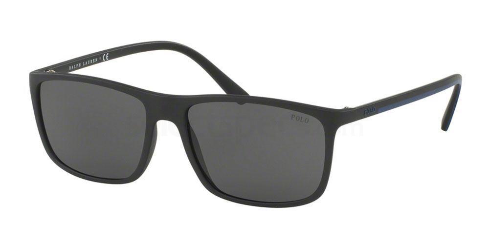 528487 PH4115 Sunglasses, Polo Ralph Lauren