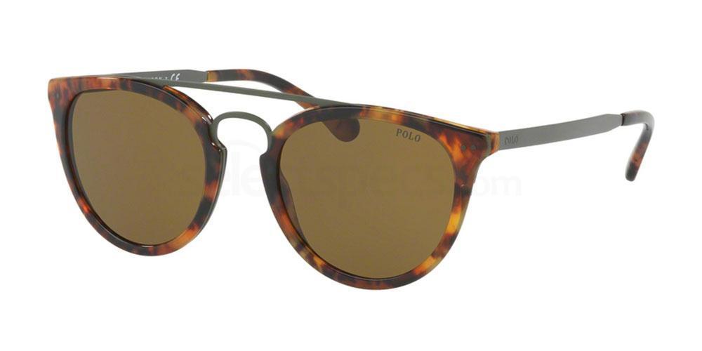 501773 PH4121 Sunglasses, Polo Ralph Lauren