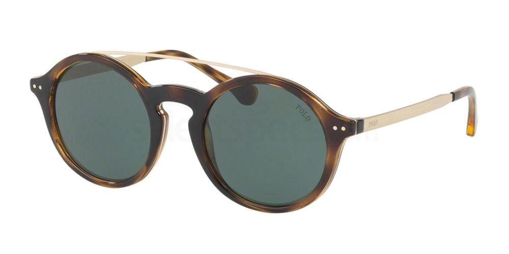 500371 PH4122 Sunglasses, Polo Ralph Lauren