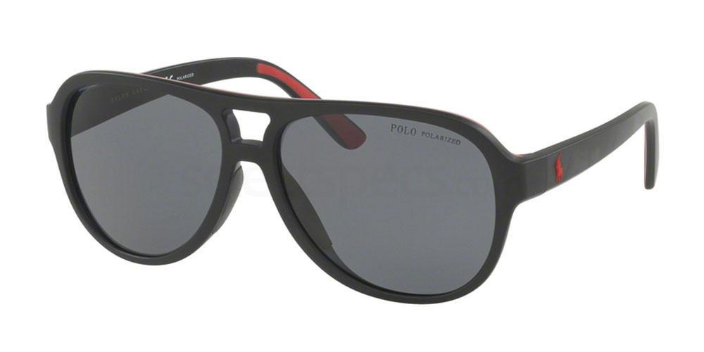 500181 PH4123 Sunglasses, Polo Ralph Lauren