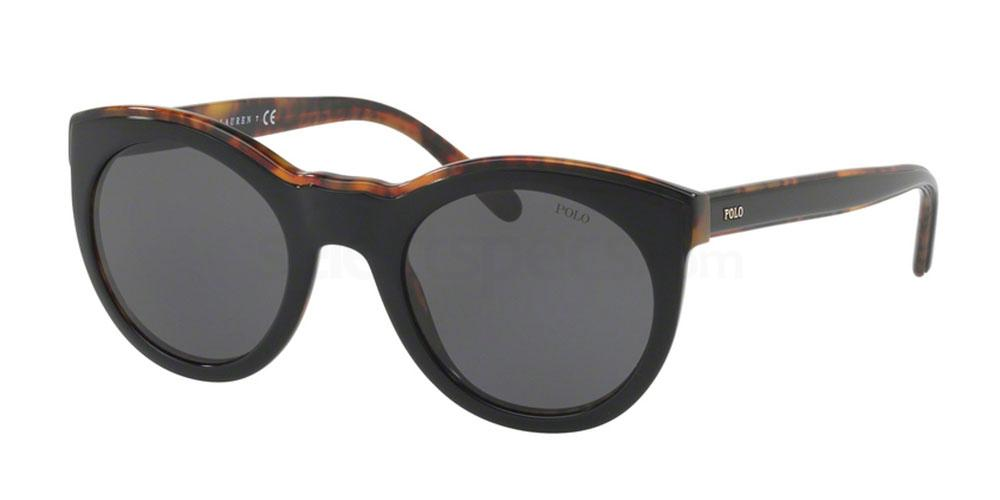 526087 PH4124 Sunglasses, Polo Ralph Lauren