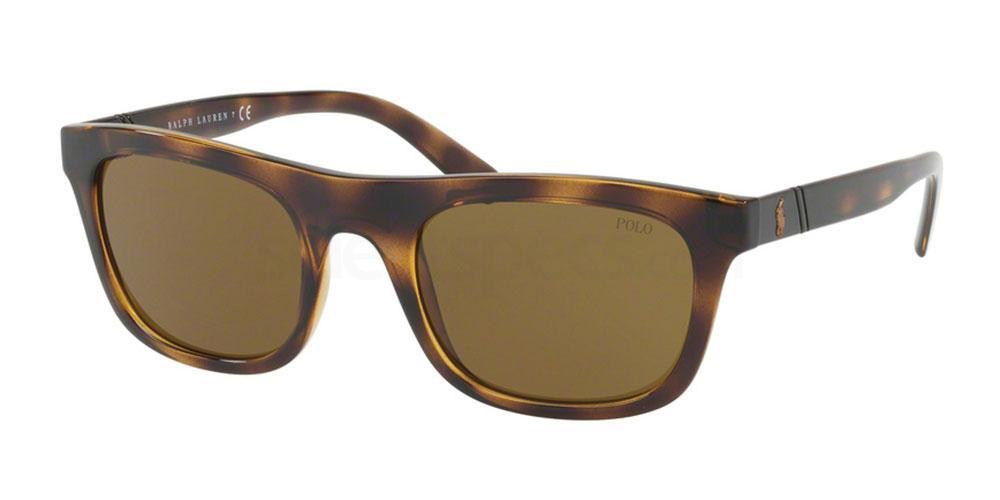 500373 PH4126 Sunglasses, Polo Ralph Lauren