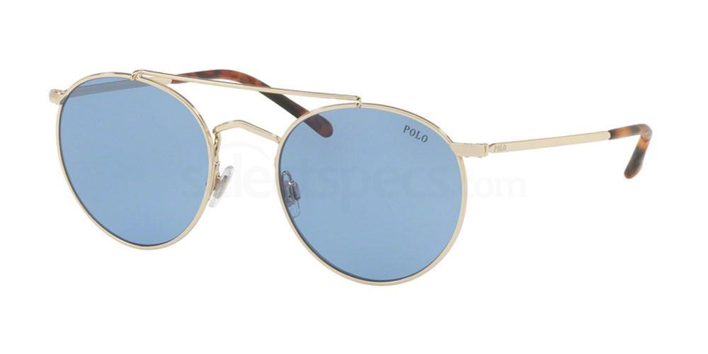 911672 PH3114 Sunglasses, Polo Ralph Lauren
