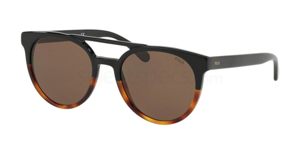 558173 PH4134 Sunglasses, Polo Ralph Lauren