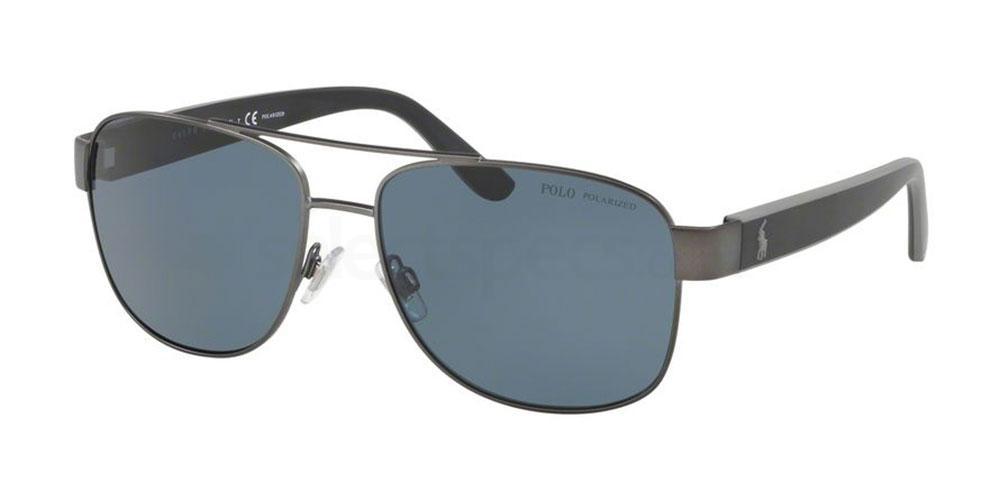 915781 PH3122 Sunglasses, Polo Ralph Lauren