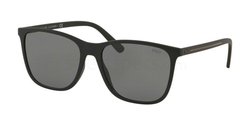 528487 PH4143 Sunglasses, Polo Ralph Lauren