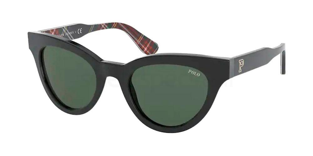 500171 PH4157 Sunglasses, Polo Ralph Lauren