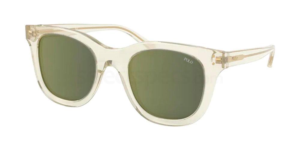 50346R PH4160 Sunglasses, Polo Ralph Lauren