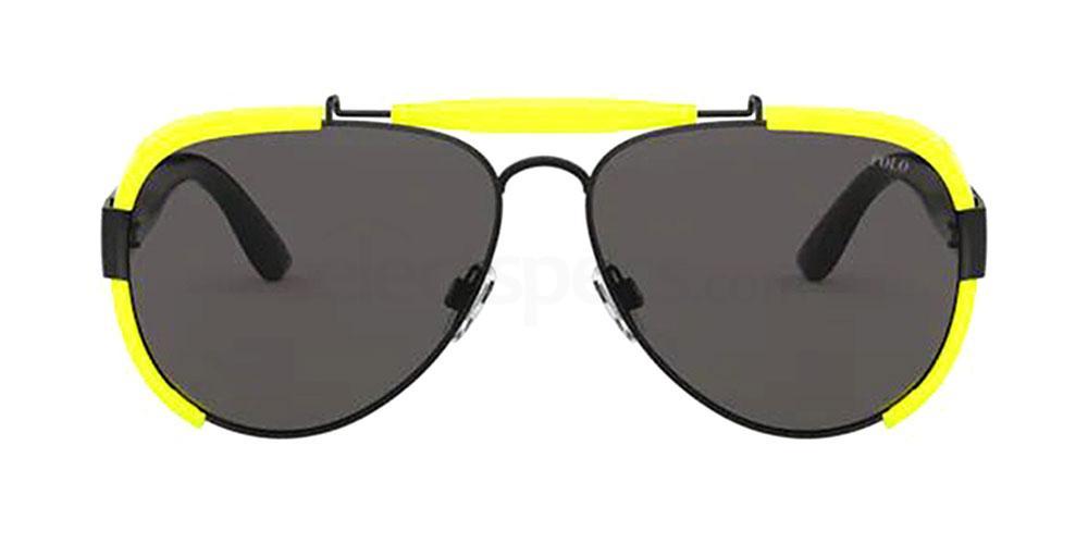 900387 PH3129 Sunglasses, Polo Ralph Lauren