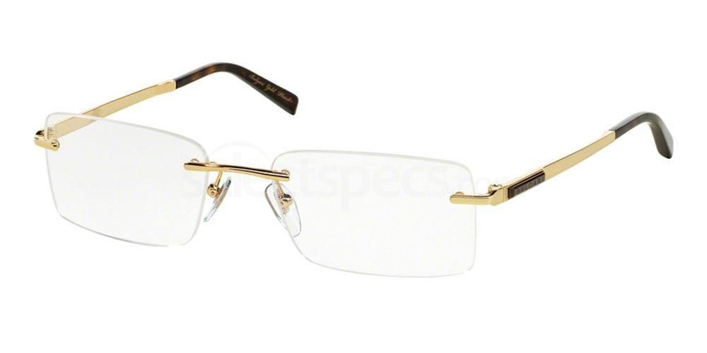 391 BV1058K Glasses, Bvlgari
