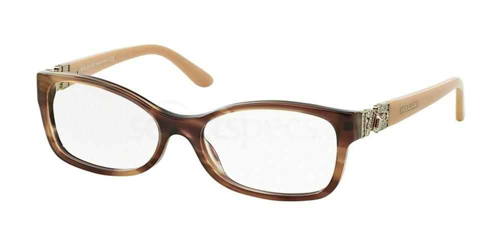 5240 BV4069B Glasses, Bvlgari