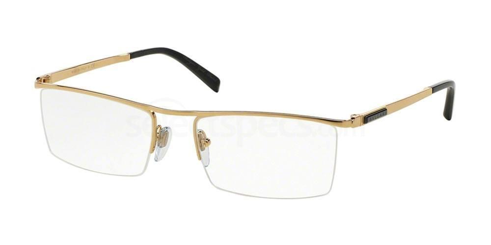 390 BV1070K Glasses, Bvlgari