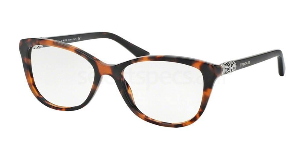 5243 BV4092B Glasses, Bvlgari