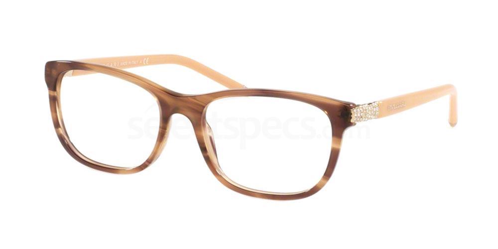 5240 BV4087B Glasses, Bvlgari