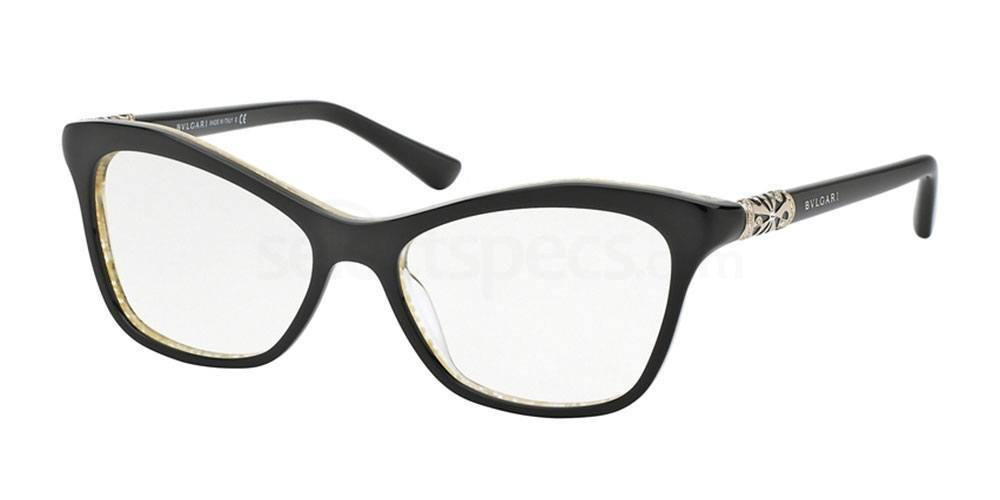 5325 BV4093B Glasses, Bvlgari