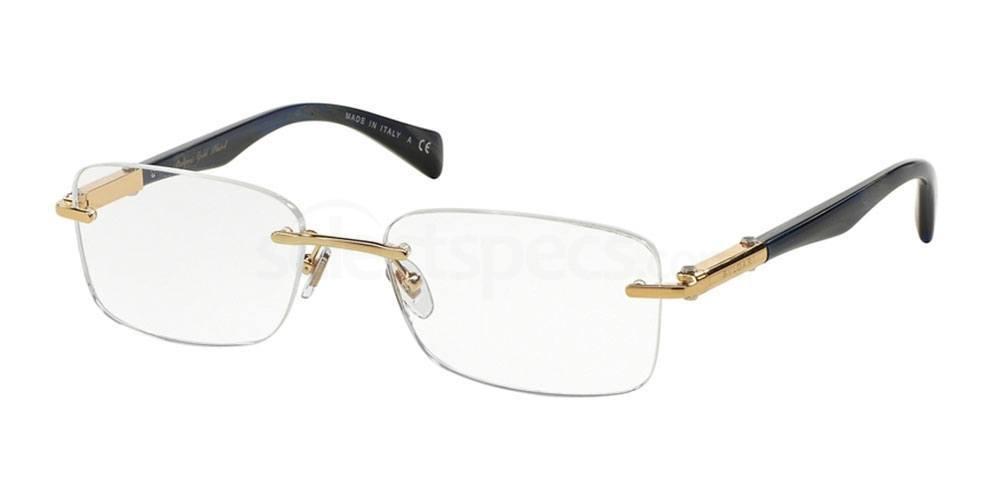 2008 BV1078K Glasses, Bvlgari