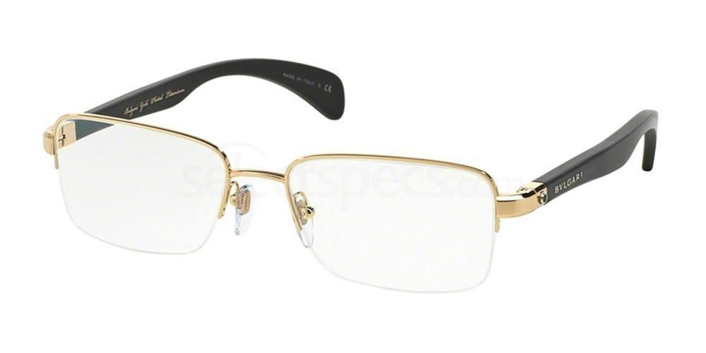 393 BV1079TK Glasses, Bvlgari
