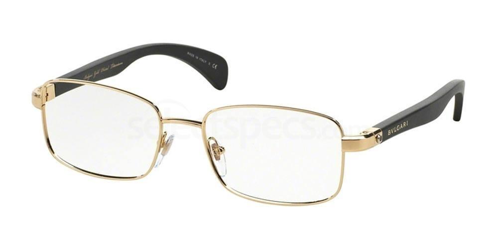 393 BV1080TK Glasses, Bvlgari