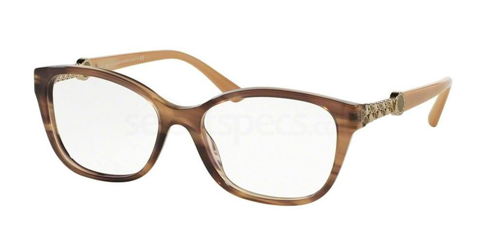 5240 BV4109 Glasses, Bvlgari