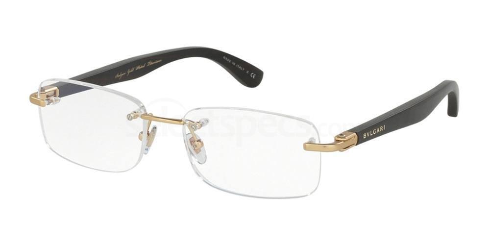 393 BV1086TK Glasses, Bvlgari