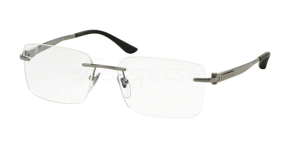 103 BV1089 Glasses, Bvlgari
