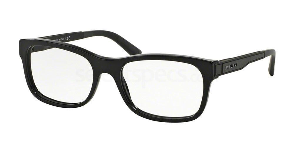 5309 BV3027 Glasses, Bvlgari