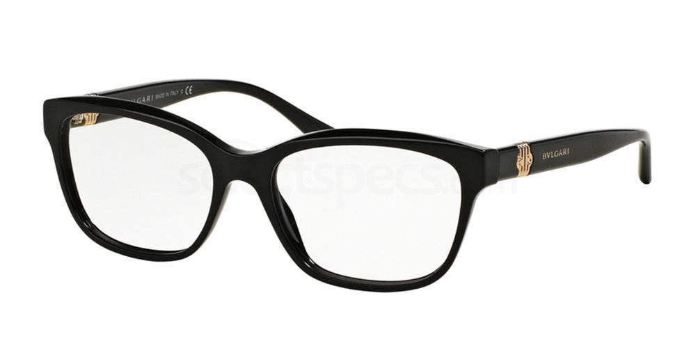 501 BV4115 Glasses, Bvlgari