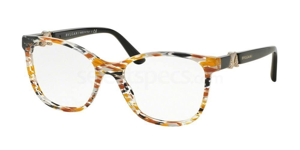 5377 BV4118B Glasses, Bvlgari