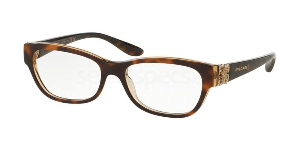 5379 BV4124B Glasses, Bvlgari