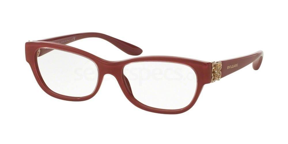 5380 BV4124B Glasses, Bvlgari