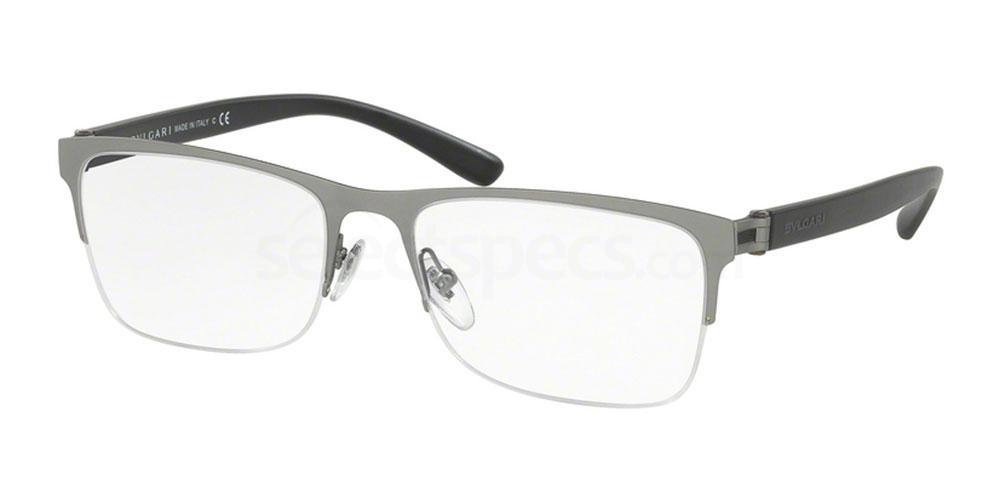 195 BV1093 Glasses, Bvlgari