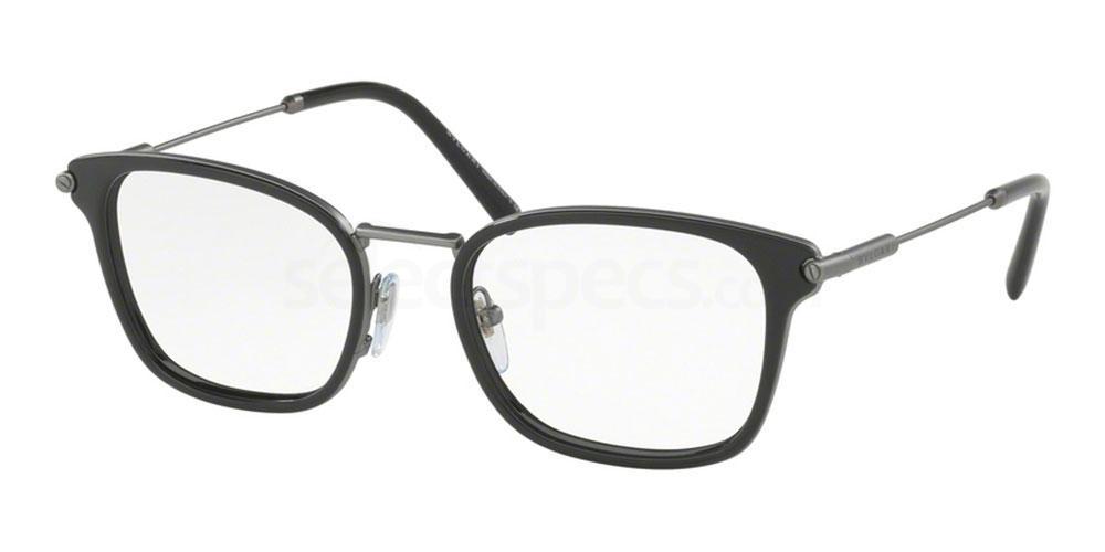 195 BV1095 Glasses, Bvlgari