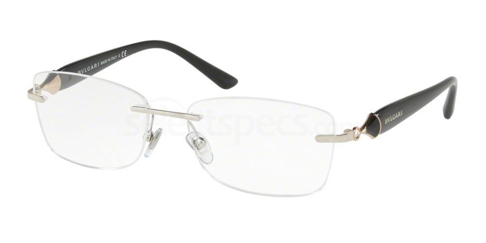 102 BV2190B Glasses, Bvlgari