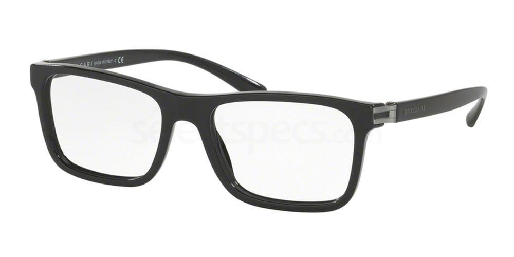 501 BV3029 Glasses, Bvlgari