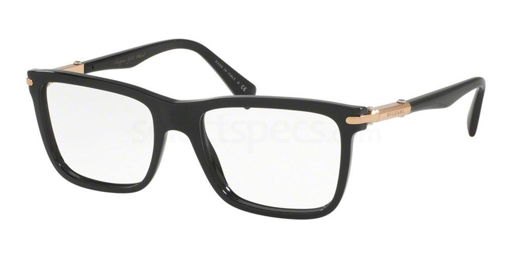 5285 BV3031K Glasses, Bvlgari