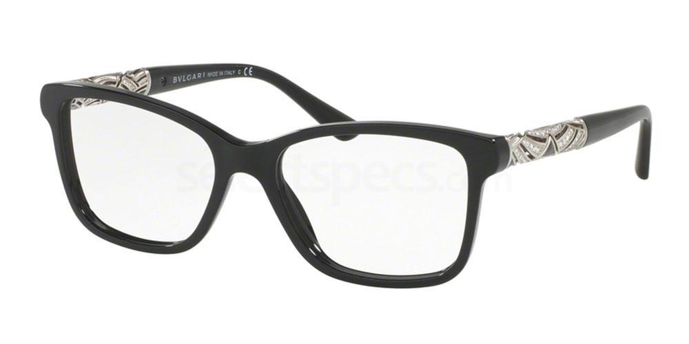 501 BV4125B Glasses, Bvlgari